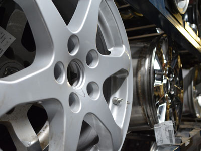 Used Tires Greensboro Nc >> Used Auto Parts Prices | Local Salvage Yards VA & NC
